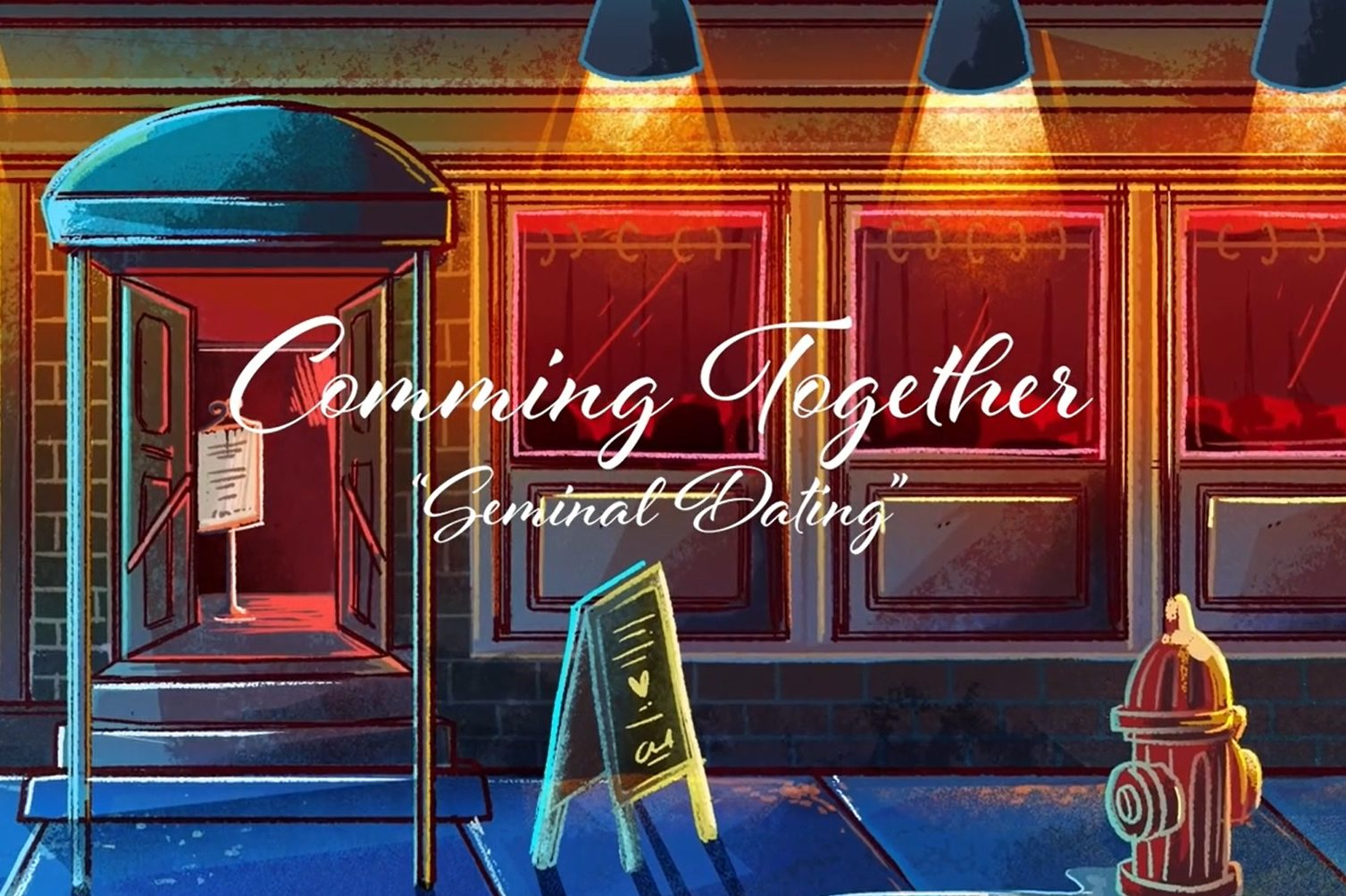 Comming Together: Seminal Dating