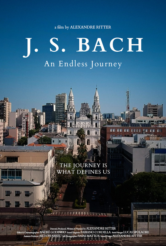 J. S. Bach - An Endless Journey - Prelude