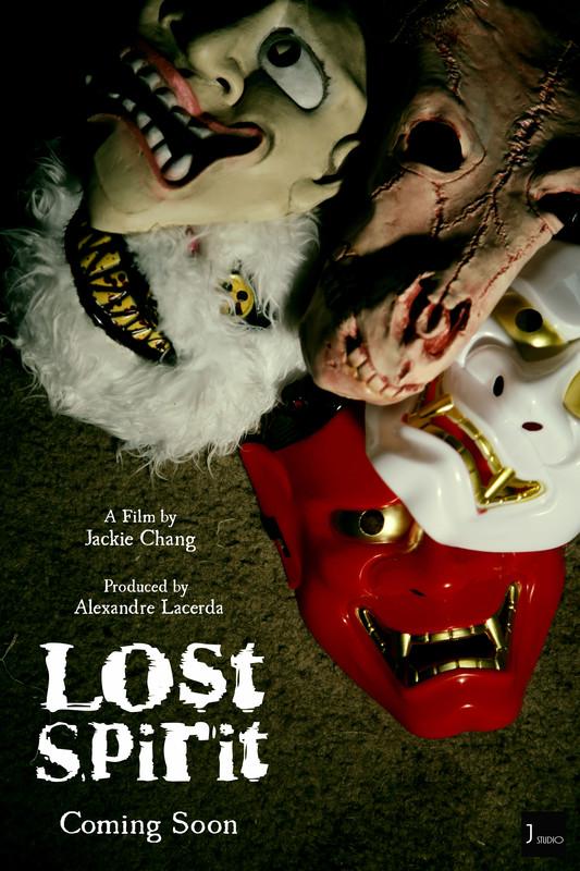 Lost Spirit