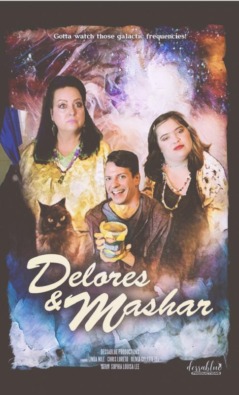 Delores and Mashar