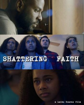 Shattering Faith