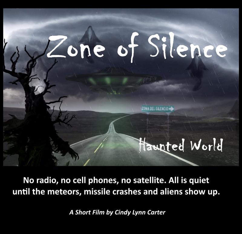 Zone of Silence - Haunted World