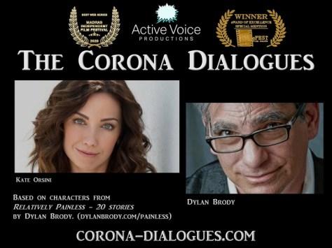 The Corona Dialogues
