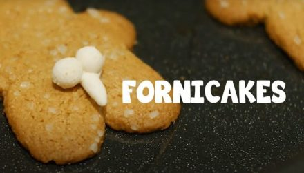 Fornicakes