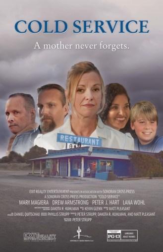 Cold Service (film)