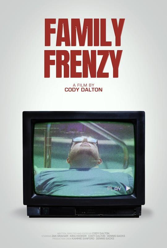 Family Frenzy