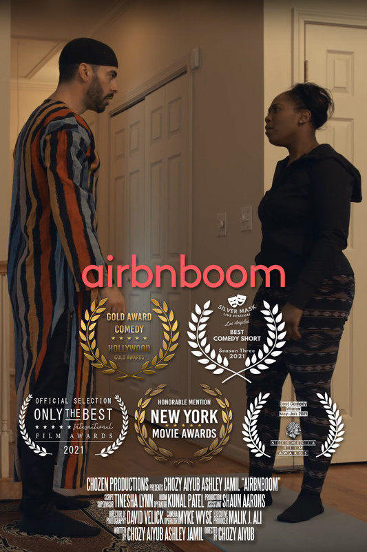 airbnboom