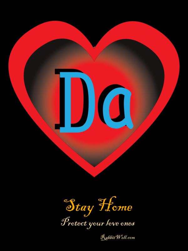Coronavirus Ad - Stay Home