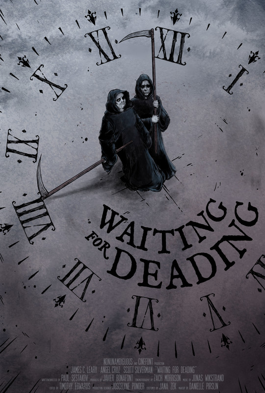 Waiting for Deading
