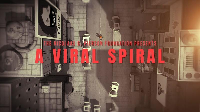 A Viral Spiral