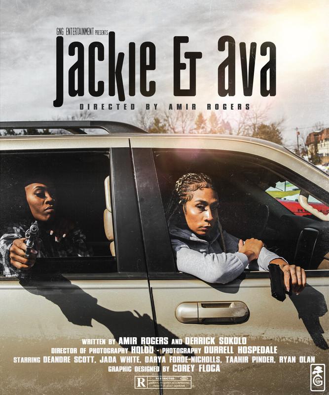 Jackie & Ava