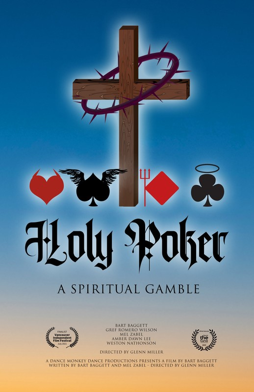 Holy Poker