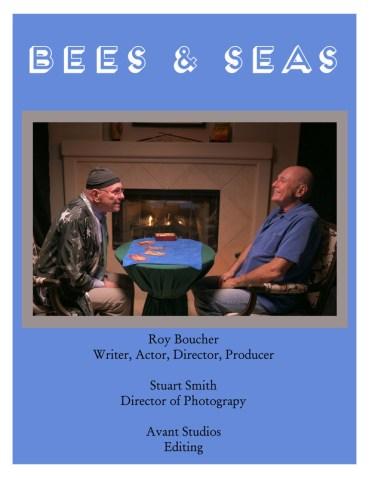 Bees and Seas