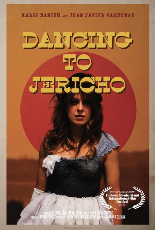 Dancing To Jericho