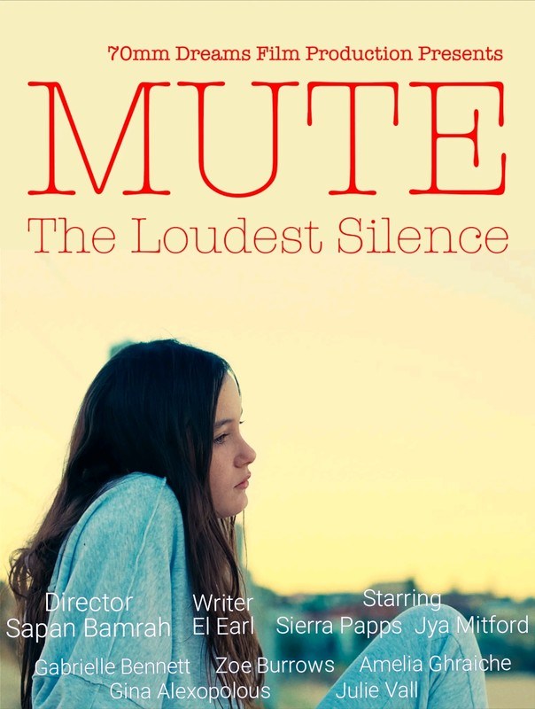 Mute - The loudest Silence
