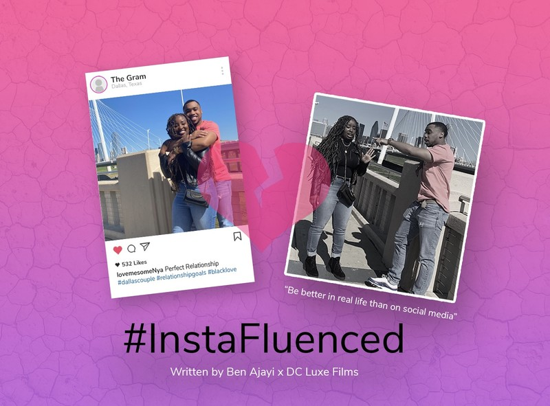 #InstaFluenced