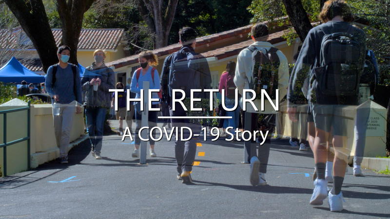 The Return: A Covid-19 Story