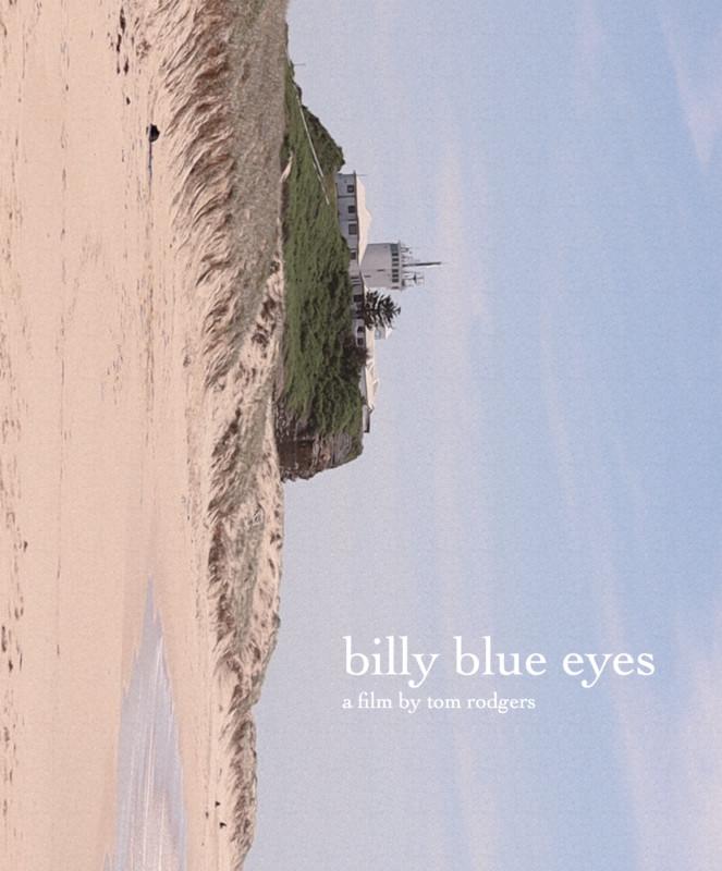 Billy Blue Eyes