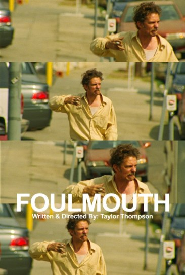 Foulmouth