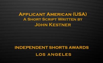 Applicant American