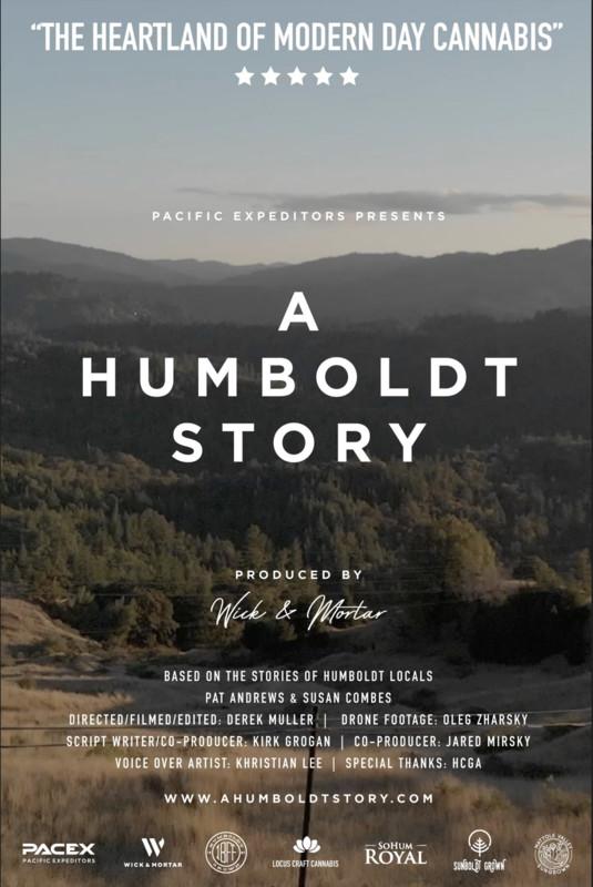 A Humboldt Story