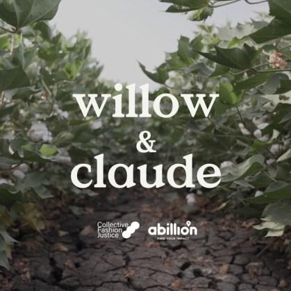 Willow and Claude