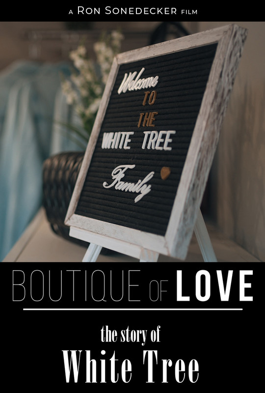 Boutique of Love: The Story of White Tree