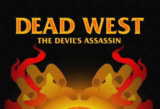Dead West: The Devil's Assassin