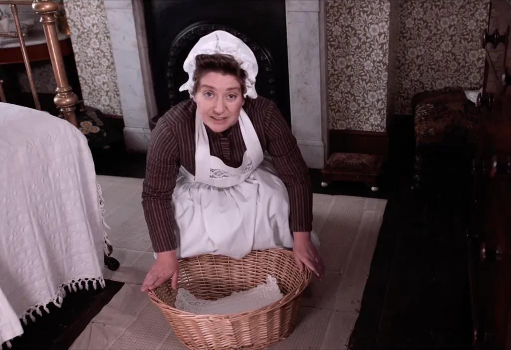 A Maid's Life