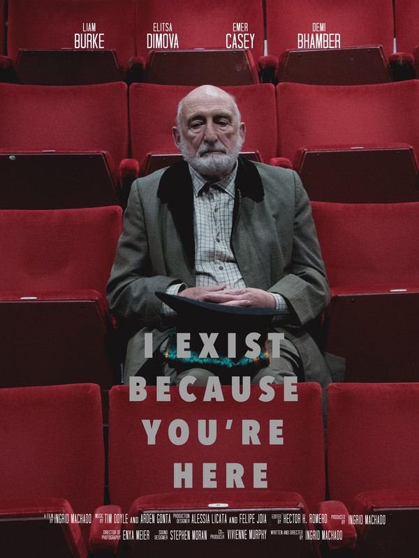 I Exist Because You're Here