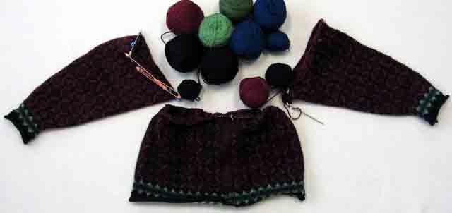 Sweaterparts