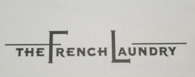 how to make French Laundry reservations