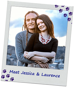 Laurence and Jessica Norah Independent Travel Cats