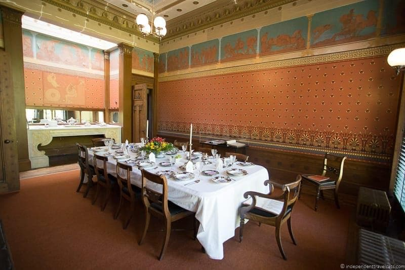 Holmwood House top things to do in Glasgow Scotland attractions