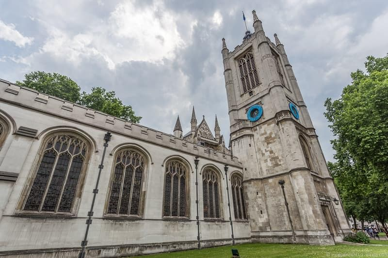 where Winston Churchill was married - top Winston Churchill sites in England