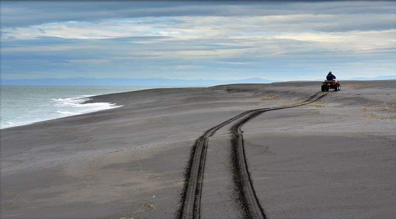 ATV tours Iceland in winter activities day trips tours