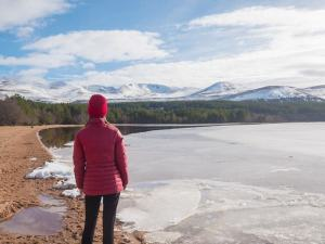 12 Things to do in the Cairngorms National Park in Winter