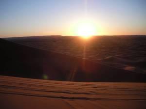 Morocco, Sahara, Desert