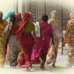 India, destination, agra, taj mahal, independent travel help, women