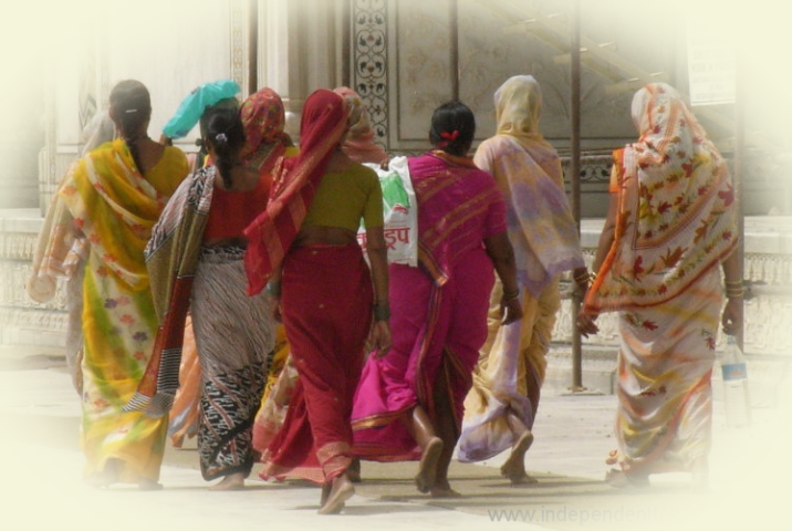 India, destination, agra, taj mahal, independent, help, women