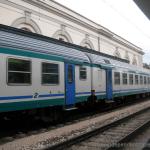 train, Italy