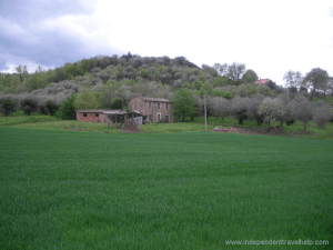 house, country house, old house, italy, umbria, dream, countryside