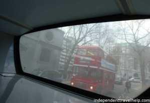 bus, london bus, transport