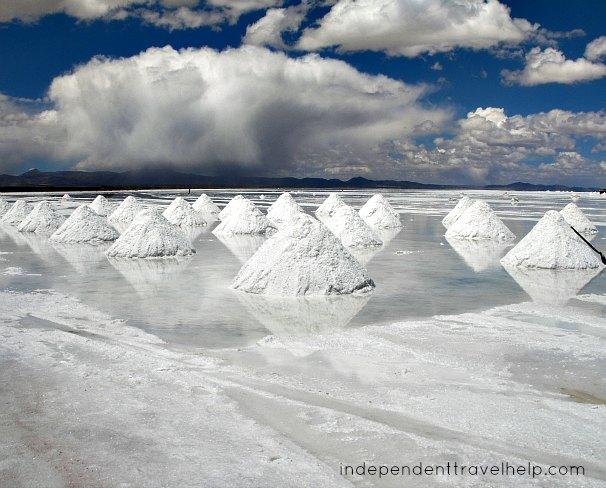 salar de unyuni, salt flats, bolivia