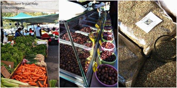 Xanthi Bazaar