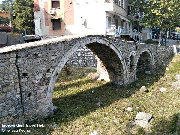 Tanner's Bridge