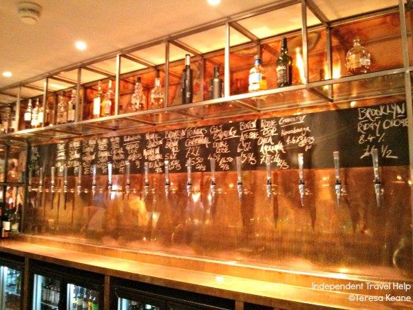 Glasgow Brewery