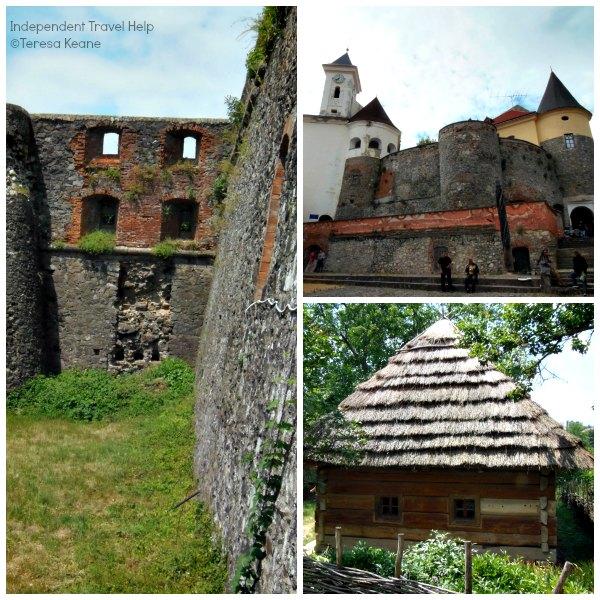 History Uzhgorod