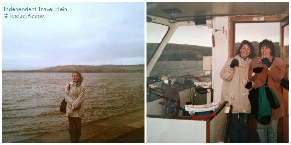 Loch Lomond 1992