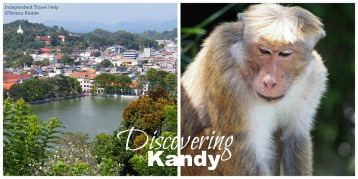 Discovering Kandy